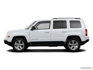 Used 2013 Jeep Patriot Sport SUV in Tucson