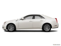 2013 CADILLAC CTS Performance AWD Sedan