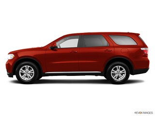 2013 Dodge Durango SXT SUV
