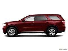 2013 Dodge Durango Crew AWD SUV