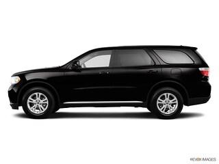 2013 Dodge Durango Crew AWD SUV All-wheel Drive