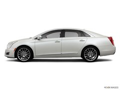 Used 2013 Cadillac XTS Platinum Sedan for sale in Lynchburg, VA