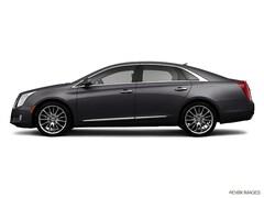 Used 2013 Cadillac XTS Platinum Sedan for sale near you in Colorado Springs, CO
