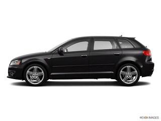 2013 Audi A3 2.0 TDI Premium (S tronic) Hatchback