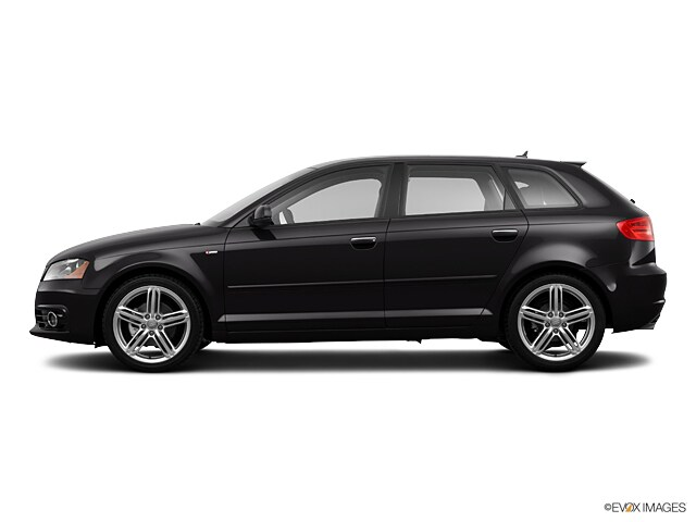 Used 2013 Audi A3 2.0 TDI Premium Fronttrak Hatchback for sale in San Rafael, CA at Audi Marin