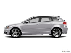 Used 2013 Audi A3 2.0 TDI Premium (S tronic) Hatchback WAUBJAFM0DA007209 for sale in San Rafael, CA at Audi Marin