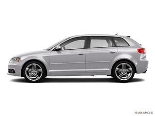 Used 2013 Audi A3 2.0 TDI Premium Plus Hatchback WAUKJAFM5DA013135 for sale in Boise at Audi Boise
