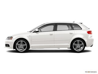 Used 2013 Audi A3 2.0 TDI Premium (S tronic) Hatchback for sale in Pensacola, FL