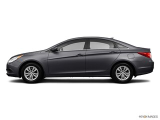 Bargain 2013 Hyundai Sonata GLS w/PZEV Sedan 419053 in Johnstown, PA