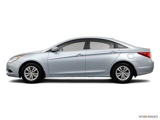 2013 Hyundai Sonata GLS w/PZEV Sedan