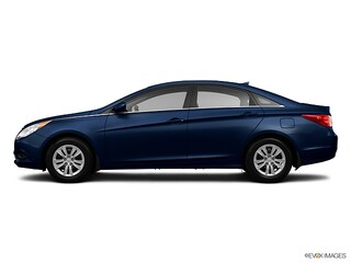 2013 Hyundai Sonata GLS Sedan North Attleboro Massachusetts