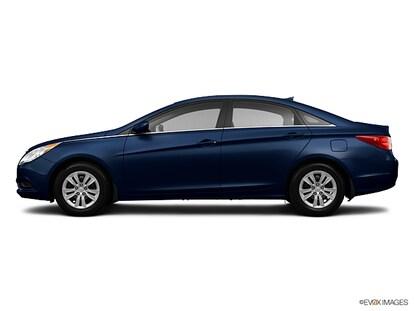 Used 2013 Hyundai Sonata Gls For Sale Near Des Plaines Il 5npeb4acxdh634120 Arlington Heights