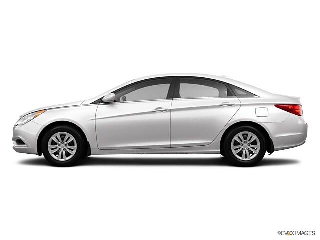 2013 Hyundai Sonata GLS Sedan 5NPEB4AC9DH543002