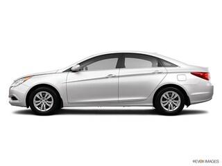 2013 Hyundai Sonata GLS 4dr Sdn 2.4L Auto Sedan