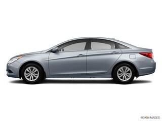 2013 Hyundai Sonata GLS GLS  Sedan