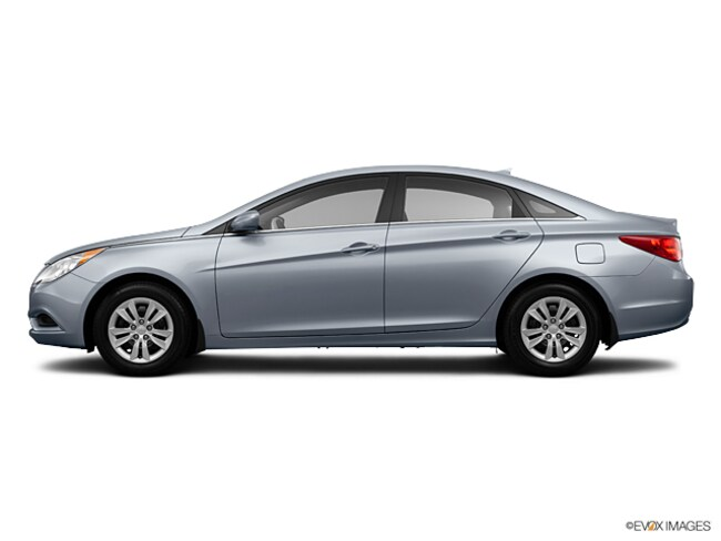 Used 2013 Hyundai Sonata GLS GLS  Sedan in Norfolk