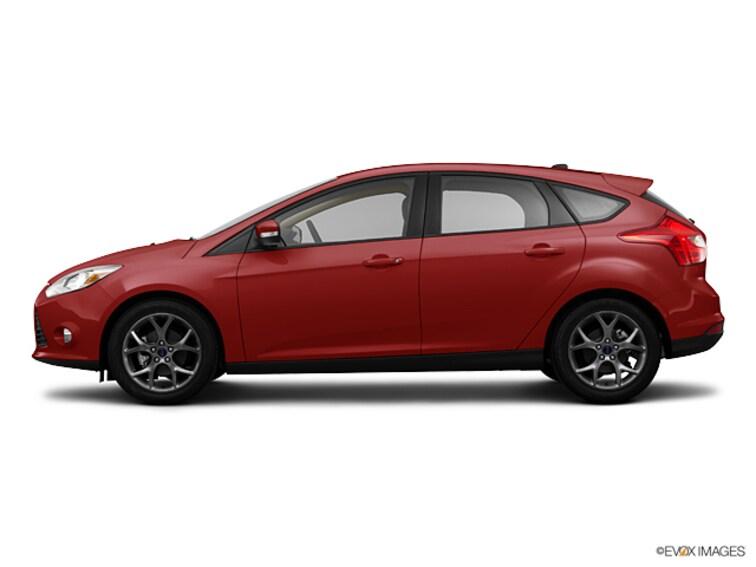 Used 2013 Ford Focus SE Hatchback For Sale Old Bridge New Jersey