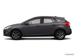 2013 Ford Focus SE Hatchback 17547A
