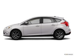 2013 Ford Focus SE Hatchback 1FADP3K26DL258160