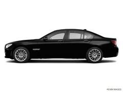 All used vehicles 2013 BMW 750Li xDrive Sedan for sale near you in Stafford, VA