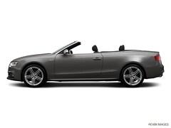 2013 Audi S5 3.0T Cabriolet