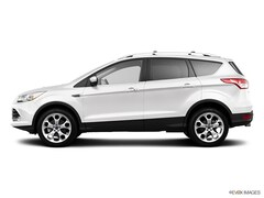 Bargain Used 2013 Ford Escape Titanium 4WD  Titanium in Glen Burnie