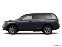 2013 Toyota Highlander Base AWD Base  SUV