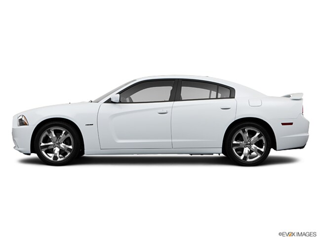 Used 2013 Dodge Charger R/T Sedan Maite, Guam