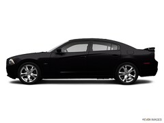 2013 Dodge Charger RT Sedan
