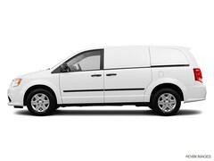 2013 Ram C/V Tradesman Van Cargo