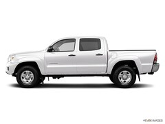 2013 Toyota Tacoma 4x4 V6 Automatic Truck Double Cab Redding, CA