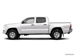 2013 Toyota Tacoma TRD OFF ROAD Truck Double Cab