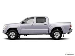 2013 Toyota Tacoma Base Truck