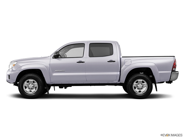 Marvelous Pre Owned 2013 Toyota Tacoma V6 Truck Double Cab For Sale In Dickson City,
