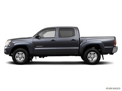 Used 2013 Toyota Tacoma 4x4 V6 Truck Double Cab in El Paso, TX