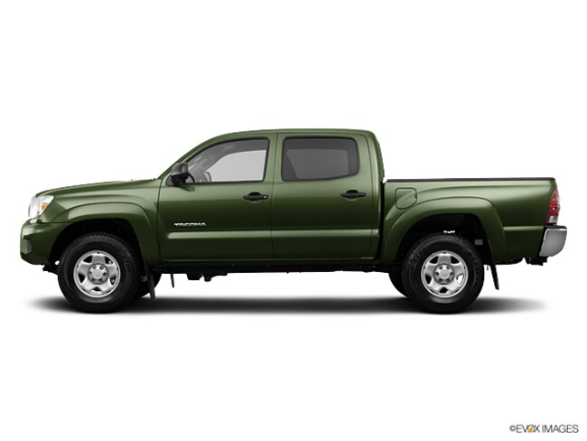 Used 2013 Toyota Tacoma Base Truck for sale in Ogden, UT at Young Subaru