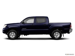2013 Toyota Tacoma 4x4 V6 Manual Truck Double Cab Klamath Falls, OR