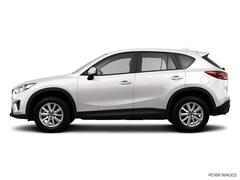2013 Mazda Mazda CX-5 Grand Touring SUV