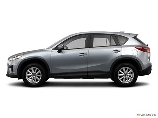 2013 Mazda CX-5 Grand Touring SUV