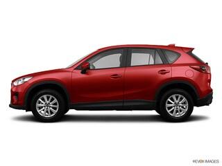 2013 Mazda Mazda CX-5 Touring SUV