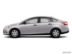 Discounted bargain used vehicles 2013 Ford Focus S Sedan for sale near you in Kahului, HI