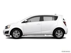 Under 10K Vehicles 2013 Chevrolet Sonic LT Hatchback for sale in Waipahu HI