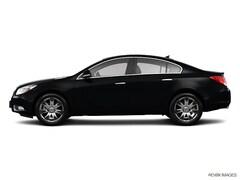 2013 Buick Regal Premium I Sedan