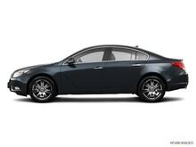2013 Buick Regal Premium II Sedan
