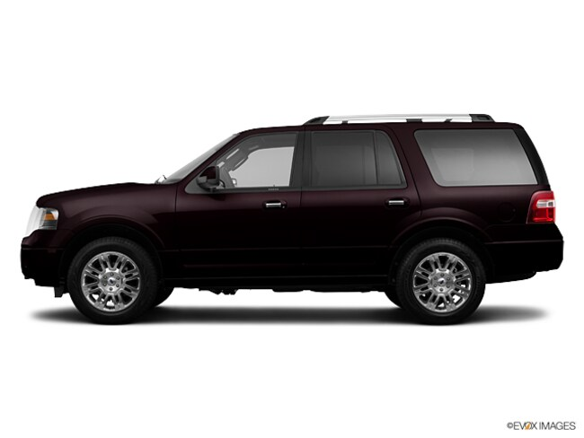 2013 Ford Expedition XLT SUV