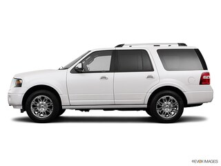 2013 Ford Expedition Limited 4x4 SUV