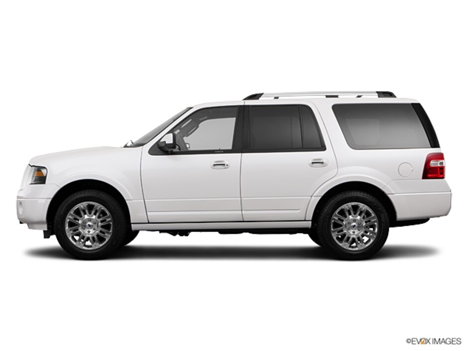 Used 2013 Ford Expedition Limited Sport Utility Lamesa