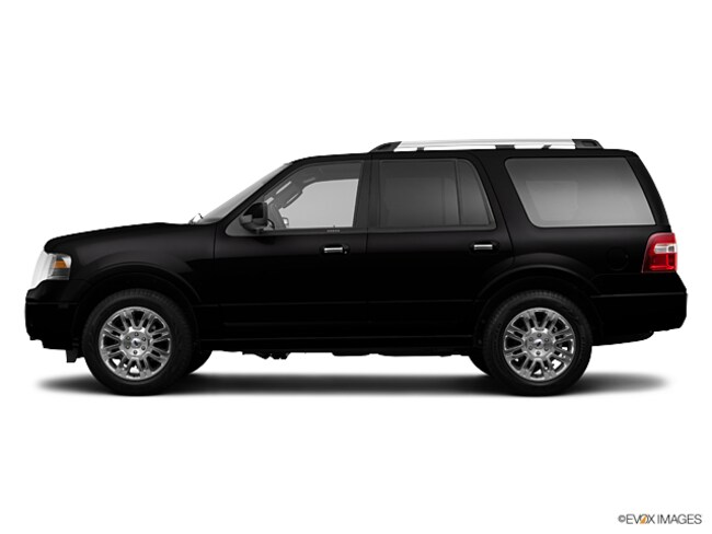 Used 2013 Ford Expedition Limited SUV near Portland