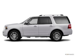 Used  Ford Expedition Limited Wd Dr Suv In Houston