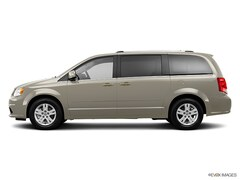 Used 2013 Dodge Grand Caravan Crew Wagon 2C4RDGDG2DR622641 for Sale in Westfield, NY